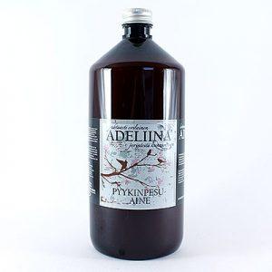 Adeliina pyykinpesuneste