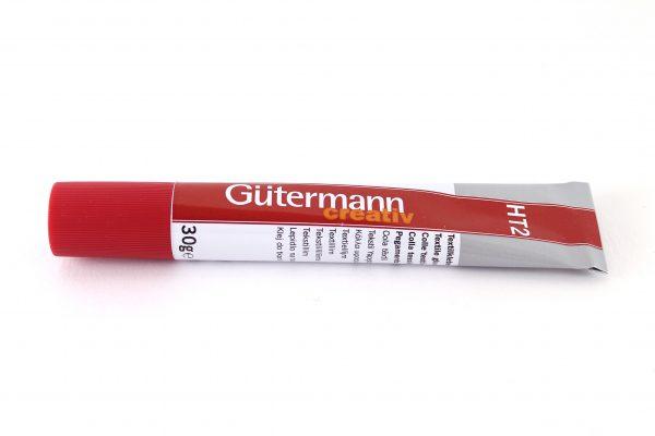 Gütermannin tekstiililiima