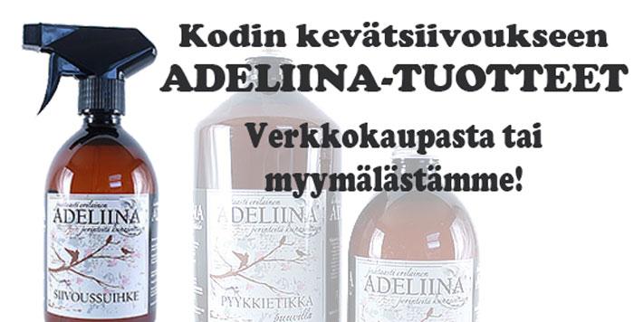 Adeliina