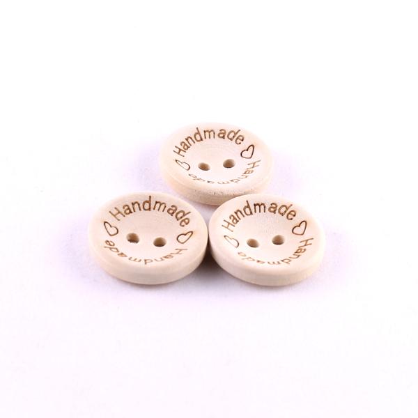 Handmade -nappi
